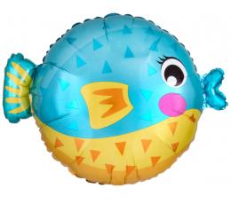 "Õhupall ""Lõbus kalake"""