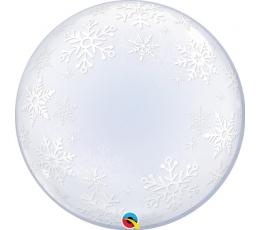 """Õhupall """"Lumehelbed"""" (60 cm)"""