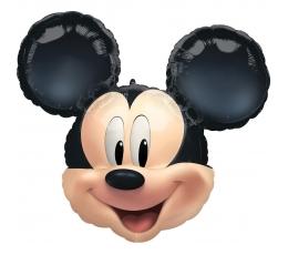 """Õhupall """"Miki Hiir"""" (63cmx55cm)"""
