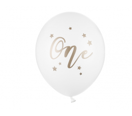"Õhupall ""One"" (30 cm)"