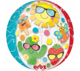"Õhupall-orbz ""Fun in the Sun"" (38x40 cm)"