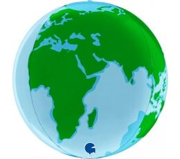 "Õhupall - orbz ""Maa"" (38 cm)"