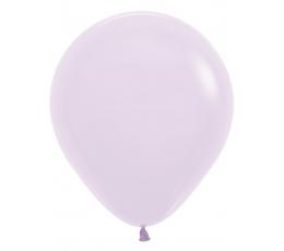 Õhupall, pastell -lilla (45 cm)