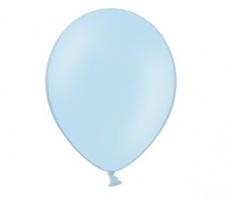Õhupall, pastelne helesinine (1 tk / 30 cm)