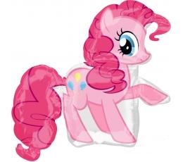 """Õhupall """"Pinkie Pie Pony"""" (76x83 cm)"""
