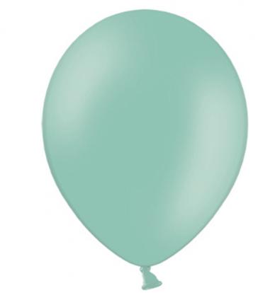 Õhupall, piparmündi värvi (30 cm)