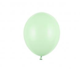 Õhupall, pistaatsia värvi (12 cm)