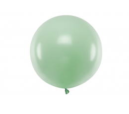 Õhupall, pistaatsia värvi (60 cm)