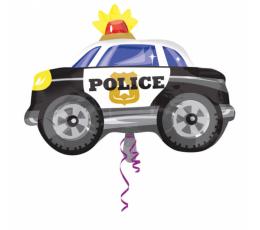 """Õhupall """"Politseiauto"""""""
