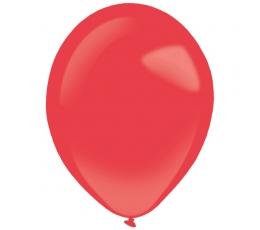 Õhupall, punane (35 cm)