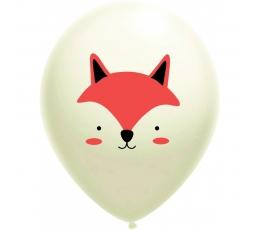 """Õhupall """"Rebane"""" (1 tk / 30 cm)"""