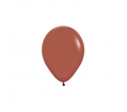 Õhupall, tellise värvid (12 cm)