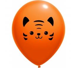 "Õhupall,  ""Tiiger"" (1 tk / 30 cm)"