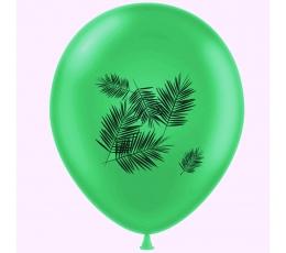 """Õhupall """"Troopikalehed"""" (30 cm)"""