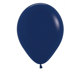Õhupall, tumesinine (30 cm)