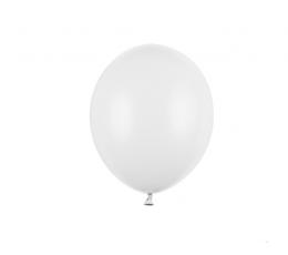Õhupall, valge (12 cm)