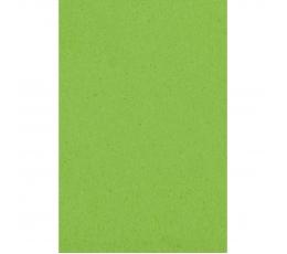 Paberist laudlina, salatiroheline (137x274 cm)