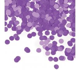 Paberkonfetid, lilla (14 g)