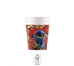 """Pabertopsid """"Lego Ninjago"""" (8 tk ./200 ml)"""