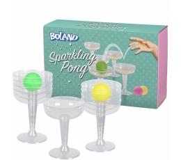 "Mäng  ""Pokaalide Ping-pong"""