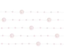 Pärlivanik,roosa (1,3 m)