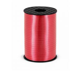 Plastiklint, punane (5 mm / 225 m)