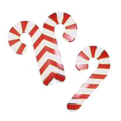 """Pokaalikaunistused """"Jõulukommid"""" (10 tk)"""