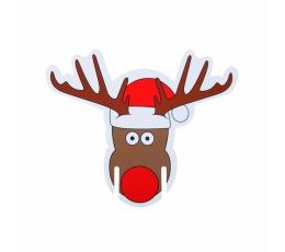 """Pokaalikaunistused """"Rudolf"""" (10 tk)"""