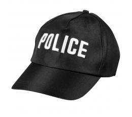 Politseiniku nokamüts