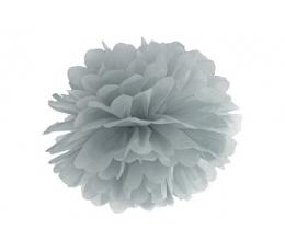 Pom pom pall, hall  (35 cm)