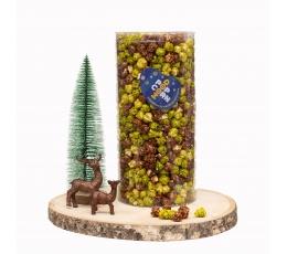 """Popcorn """"Jõulud metsas"""" (5L/L)"""