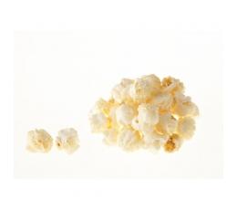 Popcorn kookosemaitseline (250 g / M)