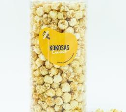 Popcorn kookosemaitseline (250 g / M) 1
