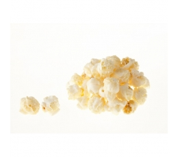 Popcorn kookosemaitseline (500 g/L)
