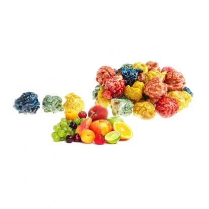 """Popcorn """"Tutti frutti"""" (250 g/M)"""