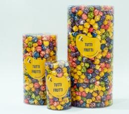 """Popcorn """"Tutti frutti"""" (500 g/L) 2"""