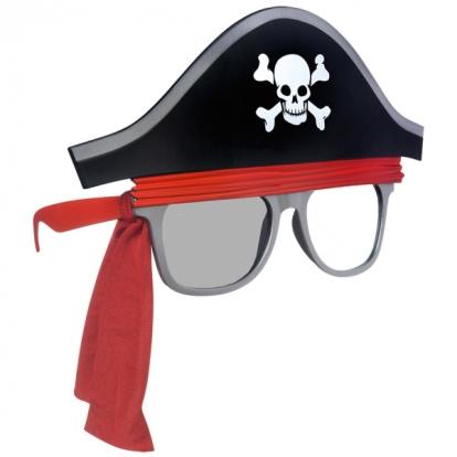 """Prillid-mask """"Piraat"""""""
