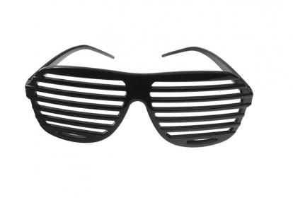 Prillid - triibulised, mustad