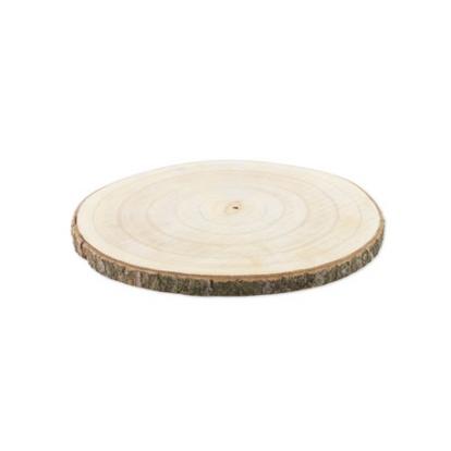 Puidust kandik-alus (30 cm)