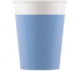 Topsid, õrninised (8 tk./200 ml) kompostitavad