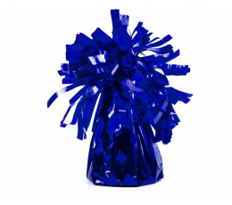 Raskus õhupallidele, sinine