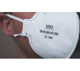 ETTETELLIMISEGA! Respiraator FFP3  (1tk)
