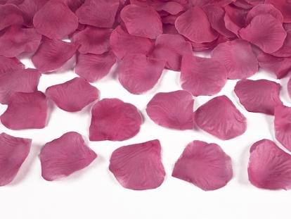 Roosi kroonlehed, heleroosad (500 tk)