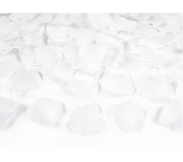 Roosi kroonlehed, valged (500 tk)