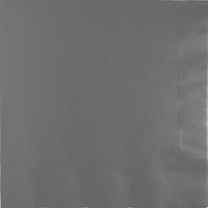 Salvrätikud, hall matt (50 tk)