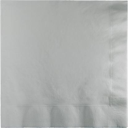 Salvrätikud, hallid  (50 tk)