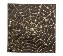 """Salvrätikud """"Kuldne ämblikuvõrk"""" (16 tk"""