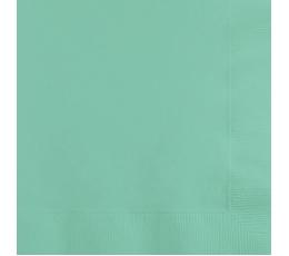 Salvrätikud, piparmündi värvi (20tk)
