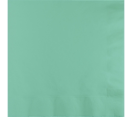 Salvrätikud, piparmündi värvi (50 tk)