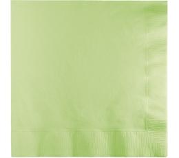 Salvrätikud, rohekad (50tk)